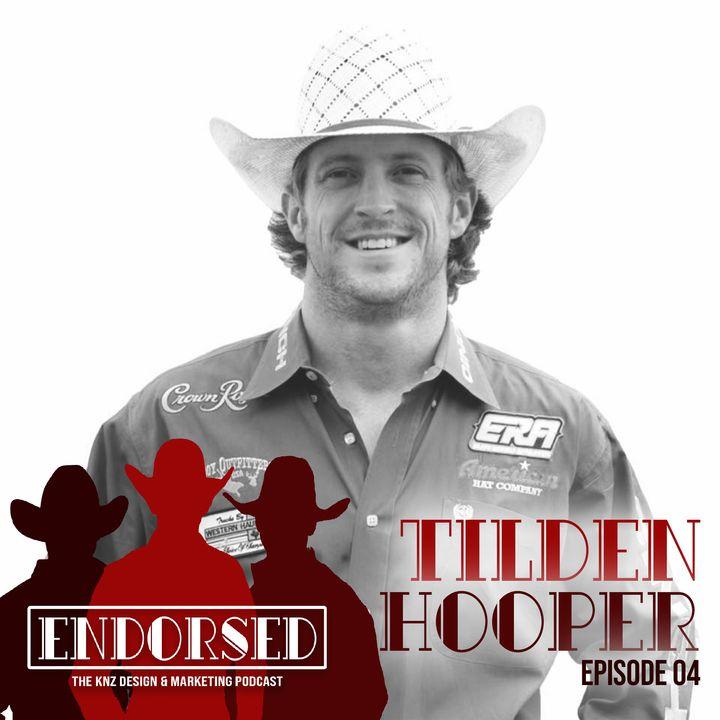 04. Tilden Hooper, Building the Career