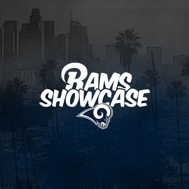 Rams Showcase - Approaching the Draft