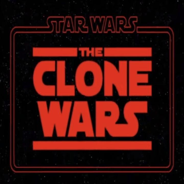 Star Wars: The Clone Wars (Final Episodes)