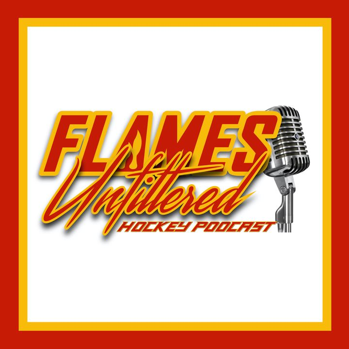 Flames Unfiltered - Episode 89 - Flames 1/4 mark Evaluations | Featuring Auddie James