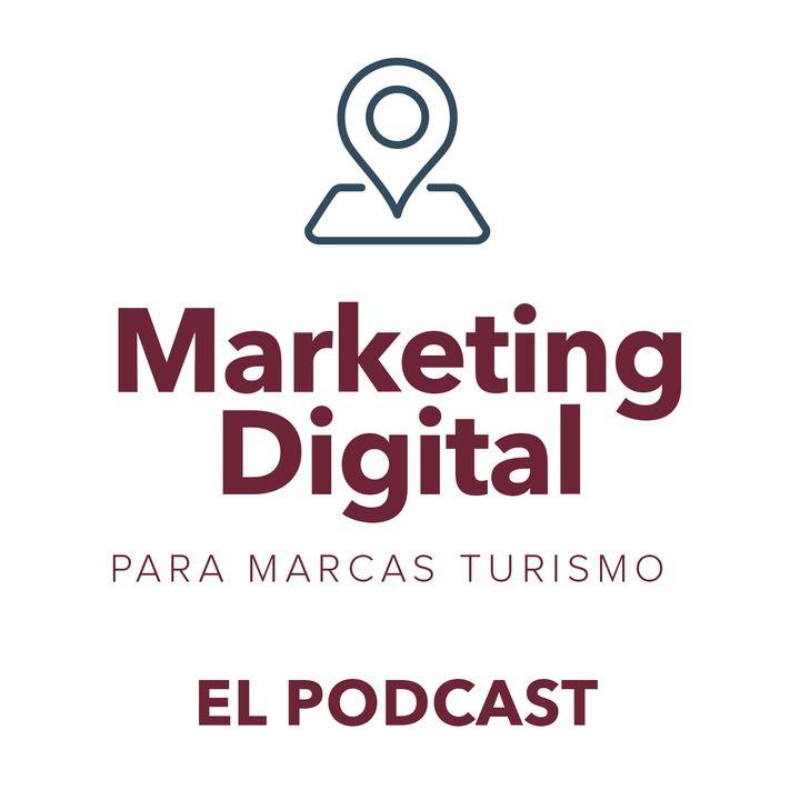 Cómo trabajar el SEO de tu marca turismo | Ep14