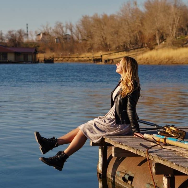 Come ritrovare se stessi in mezzo all'incertezza