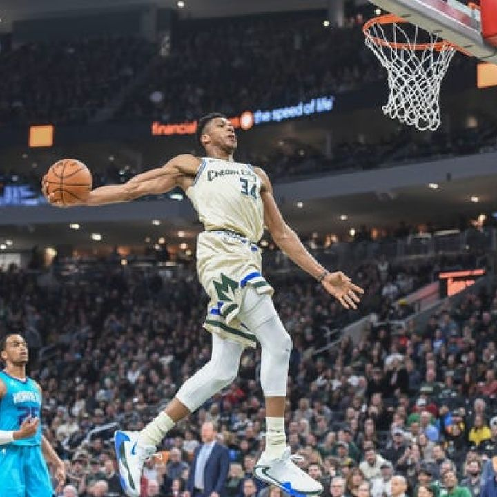 Weekend And Month In Review- Milwaukee Is On Top On The East And The Lakers Are Running The West