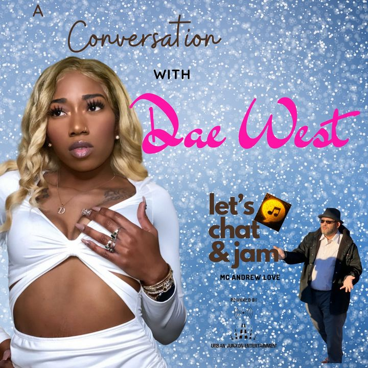 A Conversation With Dae West