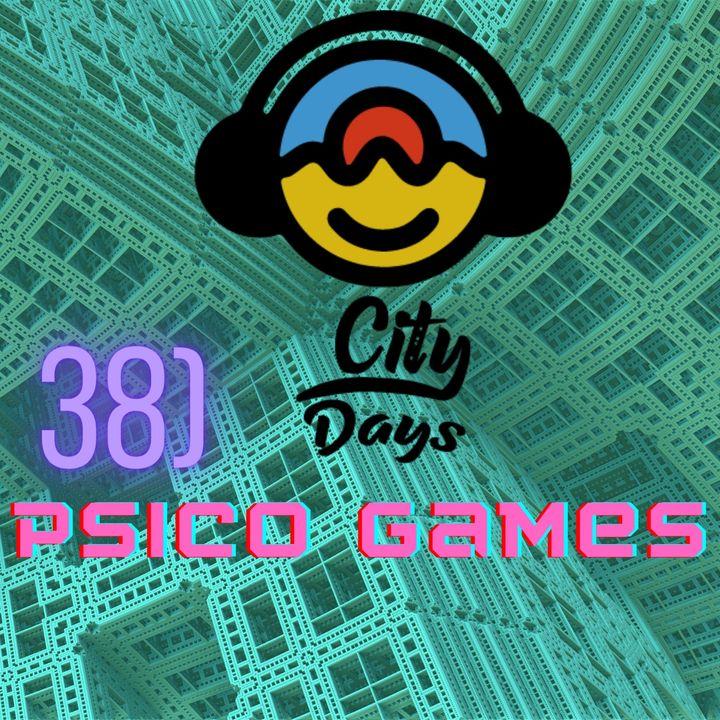 38) Psico Games