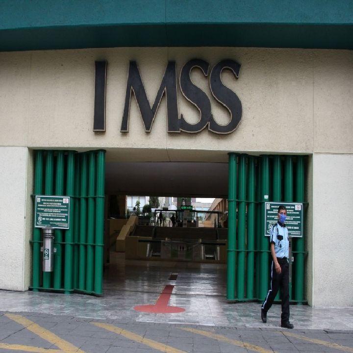 IMSS se compromete con medicamentos para niños con cáncer