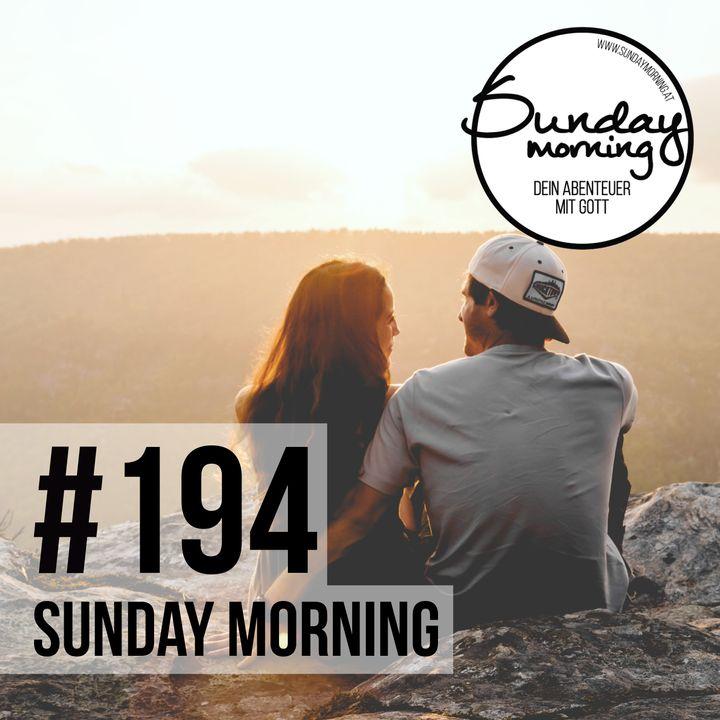 EMOTIONALE INTIMITÄT |Sunday Morning #194