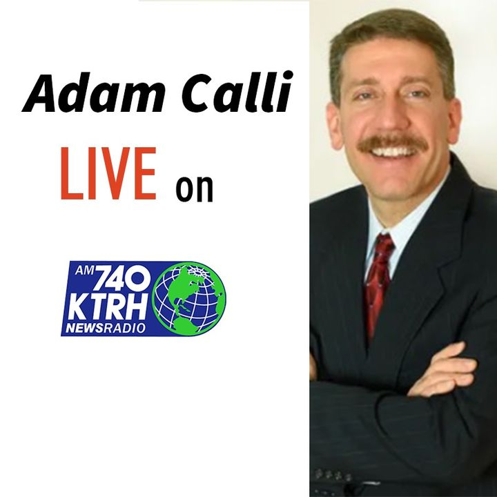 Can workers sue their employers over lack of proper PPE? || 740 KTRH Houston || 4/14/20
