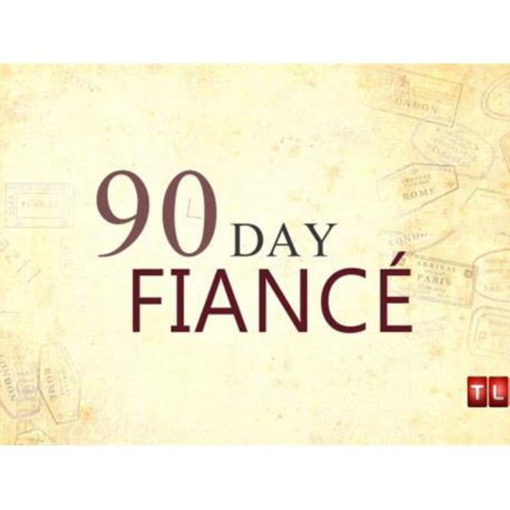 RHAPpy Hour | 90 Day Fiance