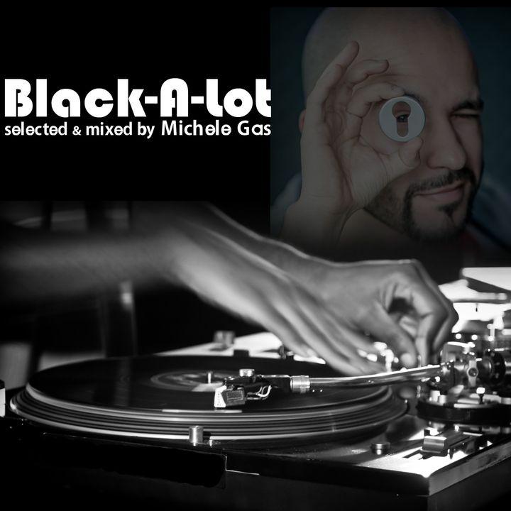 C.B. Black-A-Lot