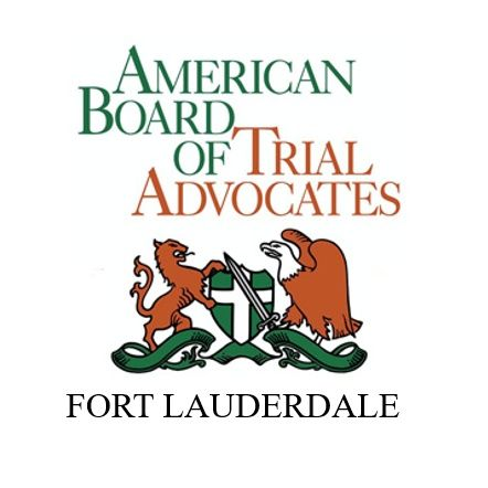 ABOTA Fort Lauderdale Awards: Outgoing President Jeff Adelman's speech reviewing the year
