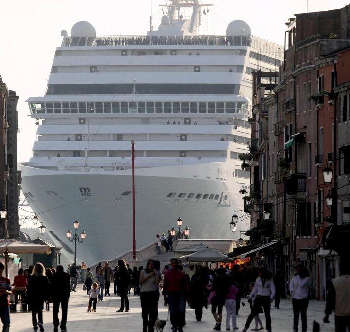 De Cruise