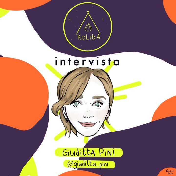 Intervista a Giuditta Pini - Koliba Podcast Ep.5 (Reloaded by Twitch)