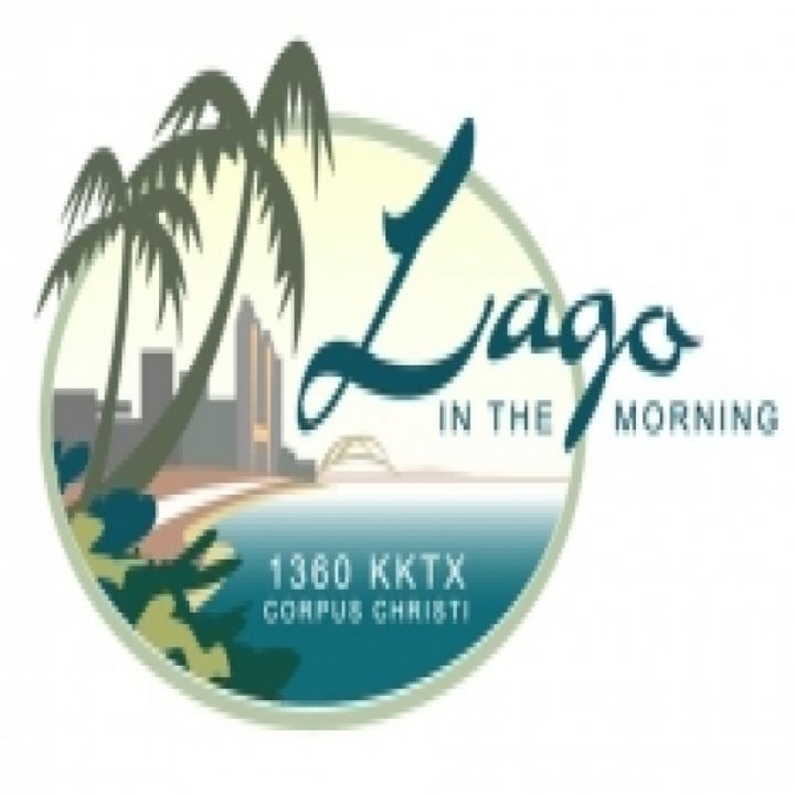 Lago First Take May 28, 2019