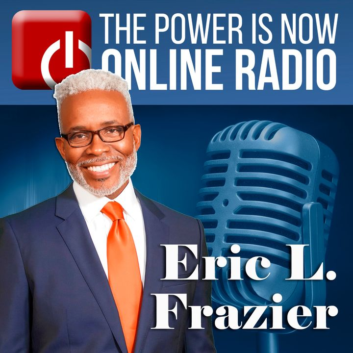 The Power Is Now Online Radio