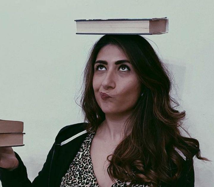 Professione Book Blogger