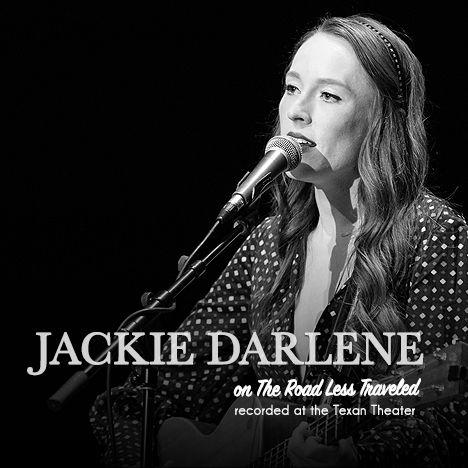 Live Show: Jackie Darlene