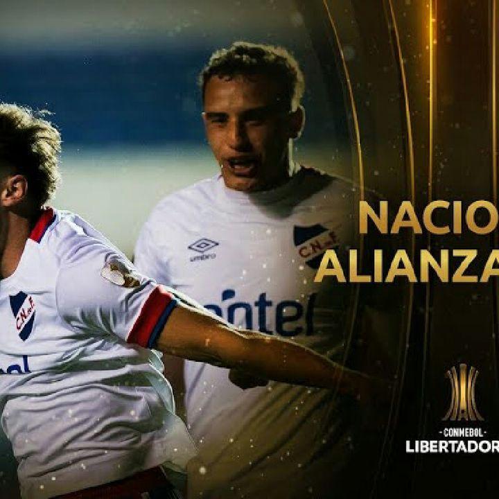 Episodio 3 - Nacional Y La Libertadores