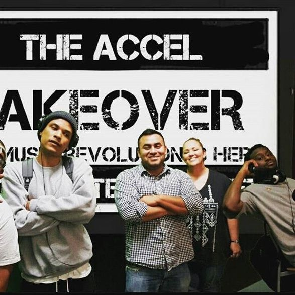 The Takeover 4/6/16