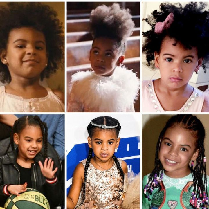 Can Anyone Honestly See This Little Girl As A Grown Woman?🤔