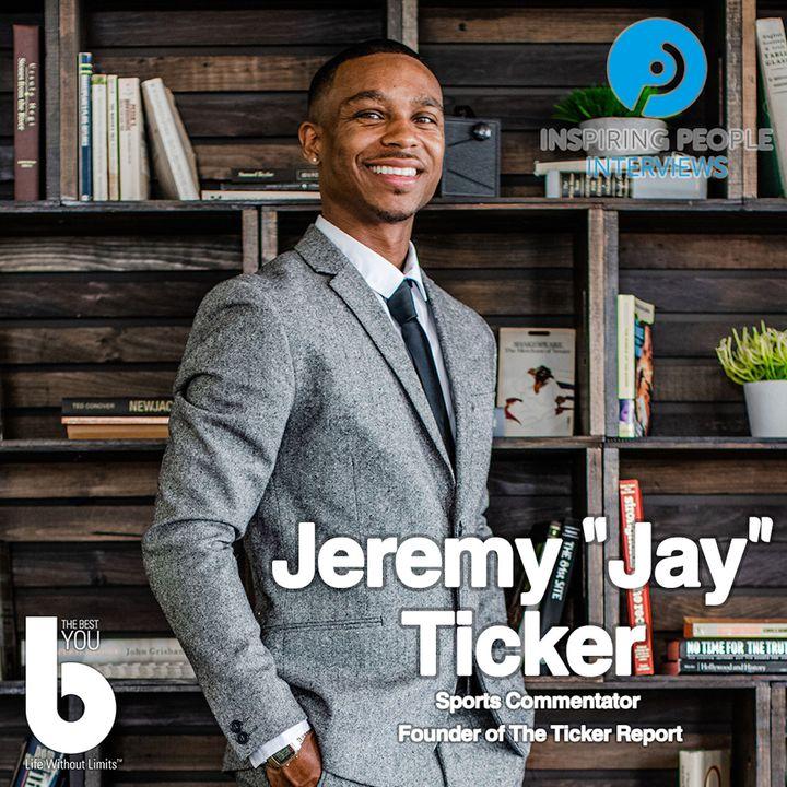 Episode #81: Jay Ticker