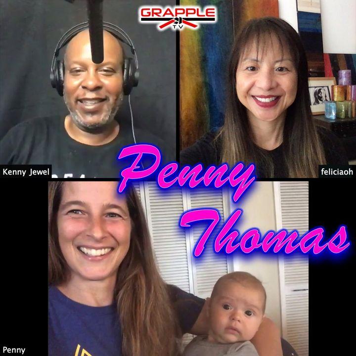Episode 110 * Penny Thomas