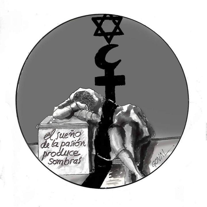 Domingos Laicos 37. 20-06-21: Municipios ¿multirreligiosos o laicos?