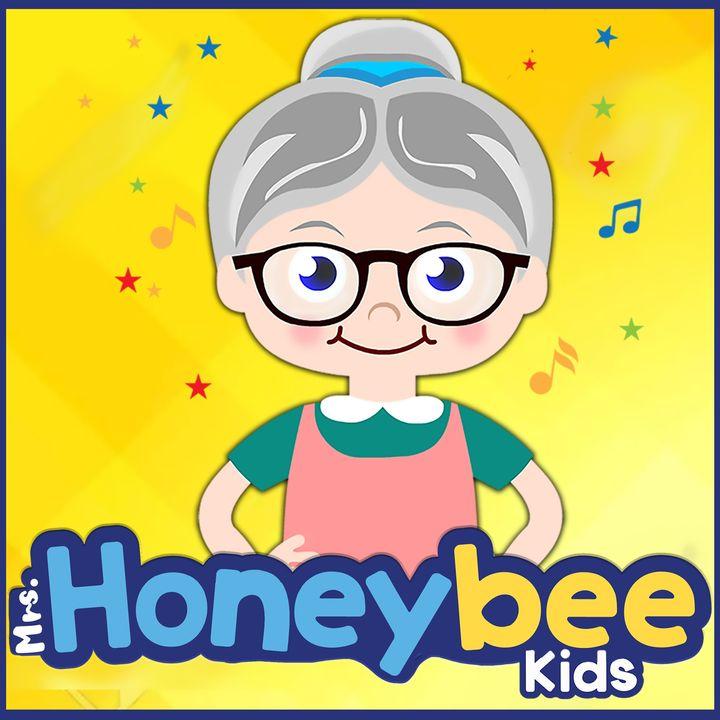 Honeybee Kids - Bedtime Stories