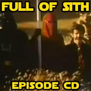 Episode CD: Free Range Star Wars