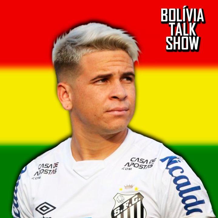 #45. Entrevista: Soteldo - Bolívia Talk Show