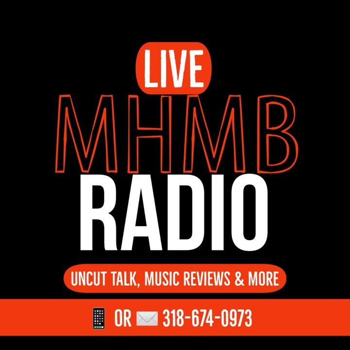 Episode 54 - Radio Interview with Hitmaker Dp