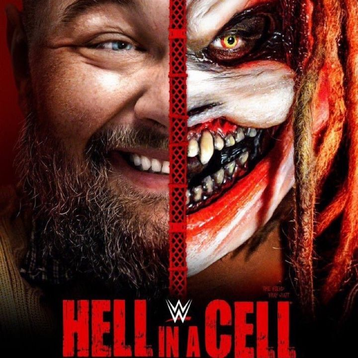WWE Hell In A Cell 2019 Review/Recap