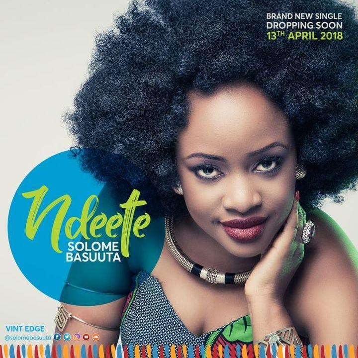 Solome Basuuta Ndeete Official New Ugandan Music 2018 @Kattyville Media +256757055707