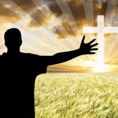 Experiencing Salvation - Part 1
