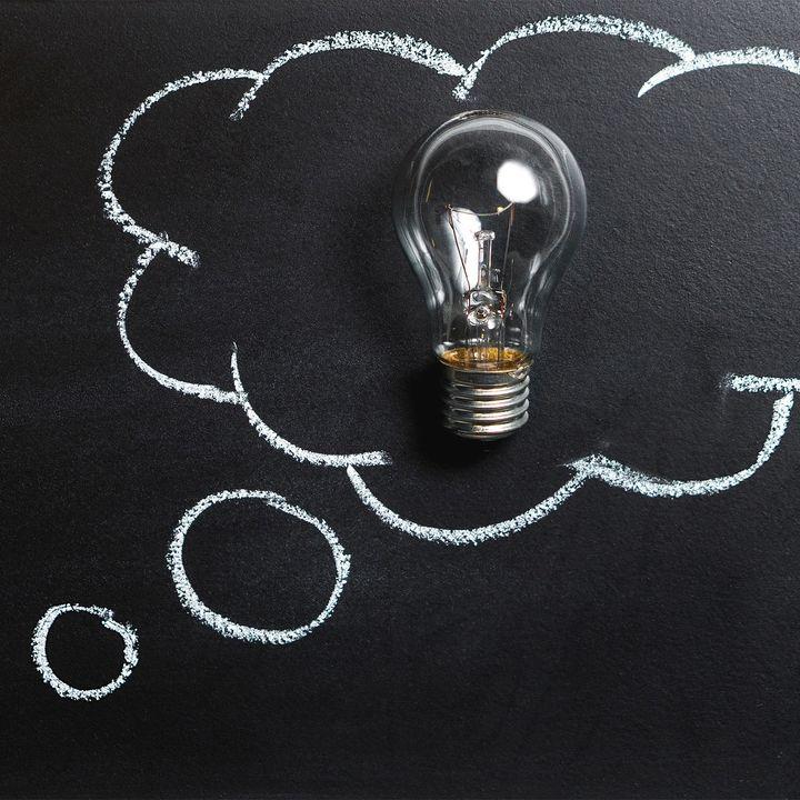 288- La creatività è una questione di scelta… scegli di essere più creativo!