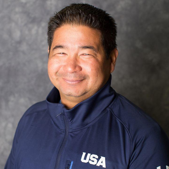 Coach's Corner: Ryan Shimabukuro, USS Long Track National Team Head Coach