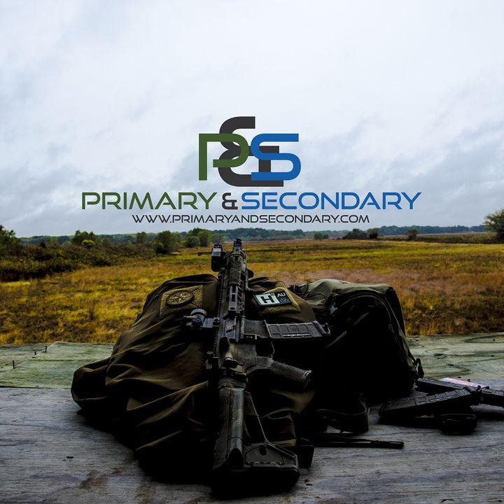 P&S ModCast 136 - Eroding Gun Rights