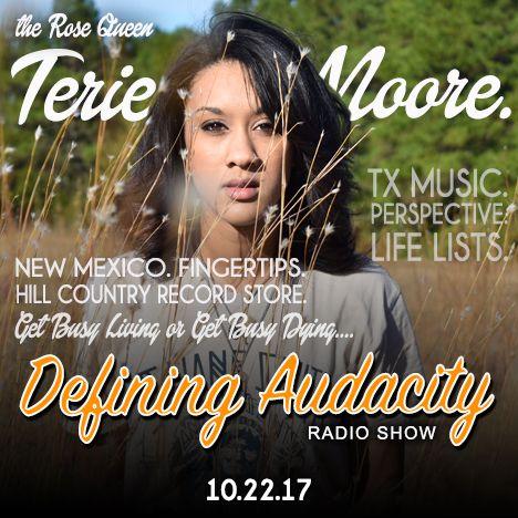 Episode 112: Terie Moore