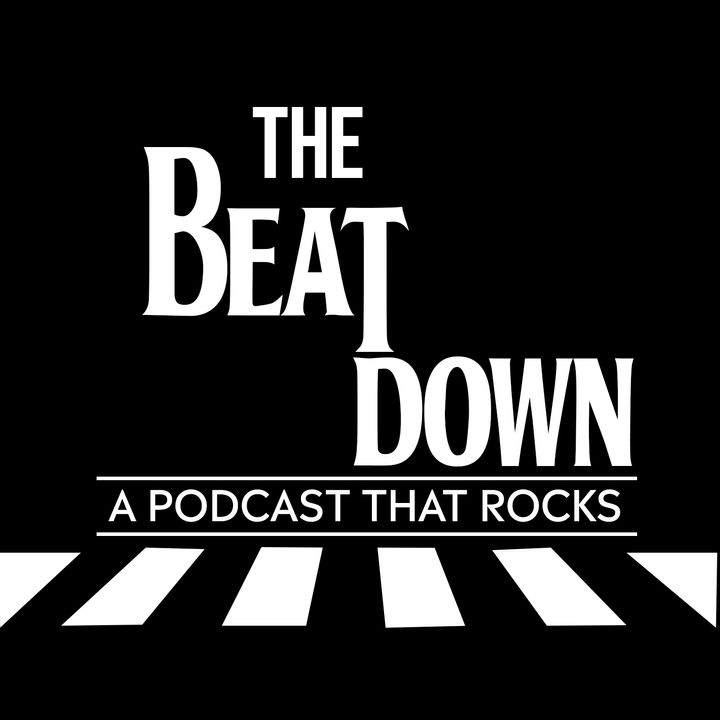Episode 9: From Billy J Kramer to the psychodelic Stones to Nick Lowe