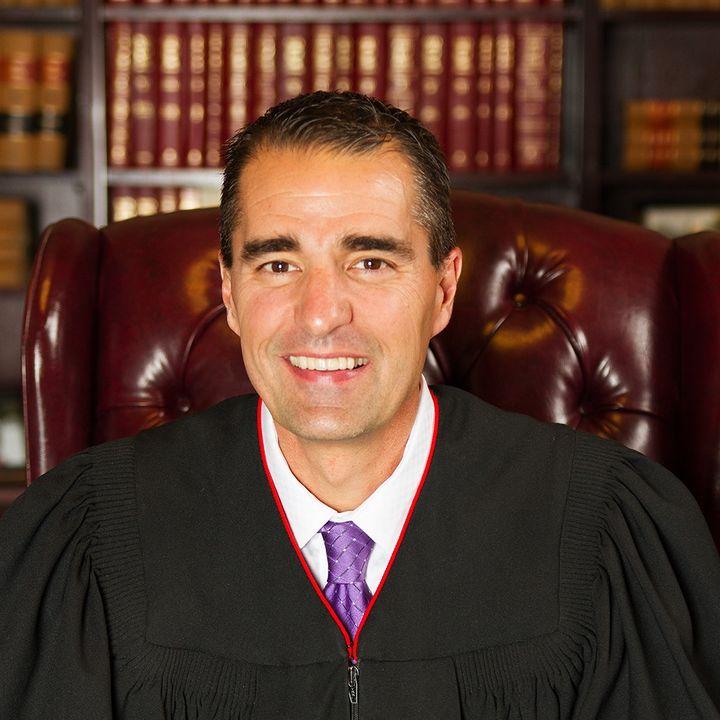 Episode 30-Honorable Robert Rusu, Jr, Mahoning County Probate Judge