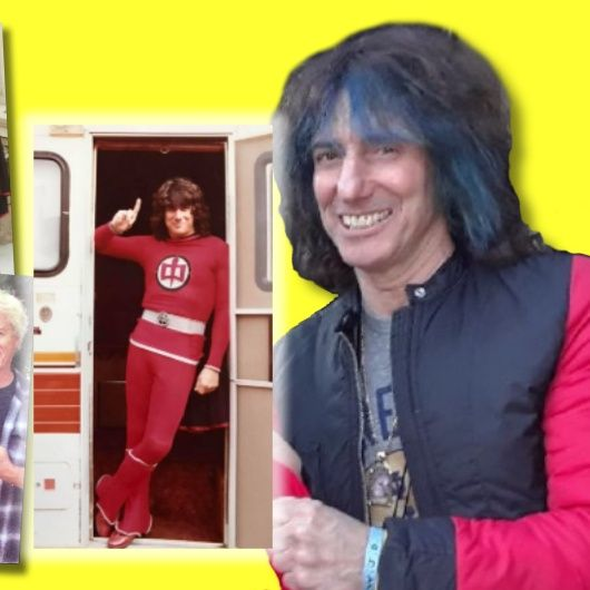 """#357: Dennis """"Danger"""" Madalone joins me to celebrate 40 years of The Greatest American Hero!"""