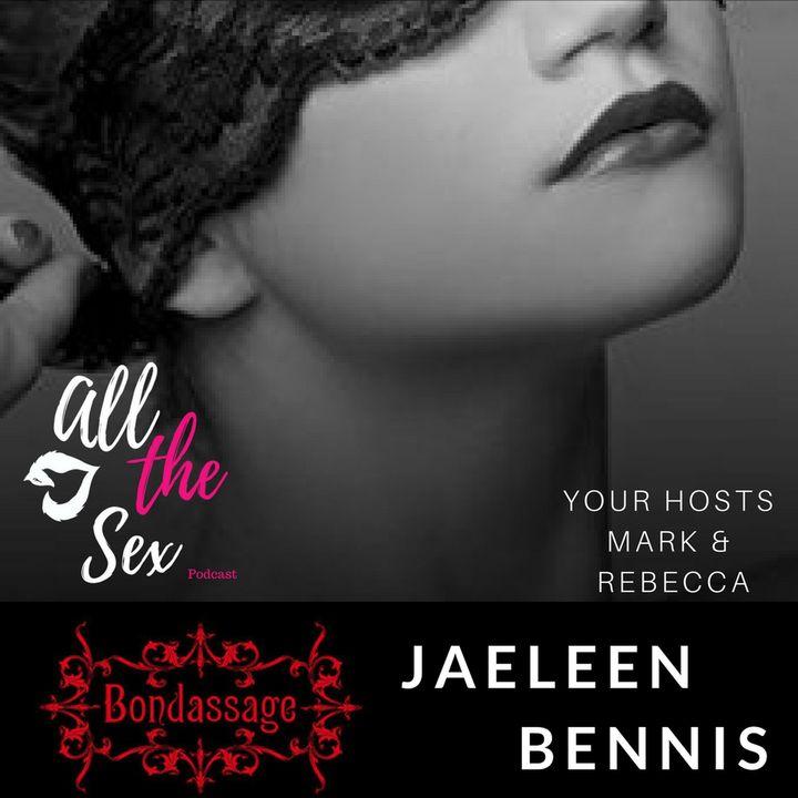 Bondassage - With Jaeleen Bennis