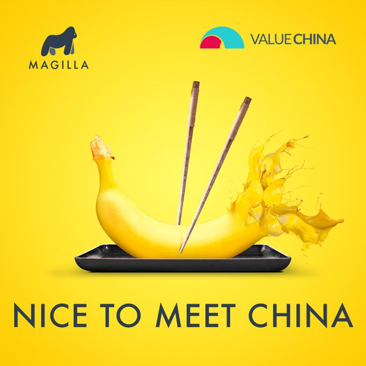 Nice To Meet China