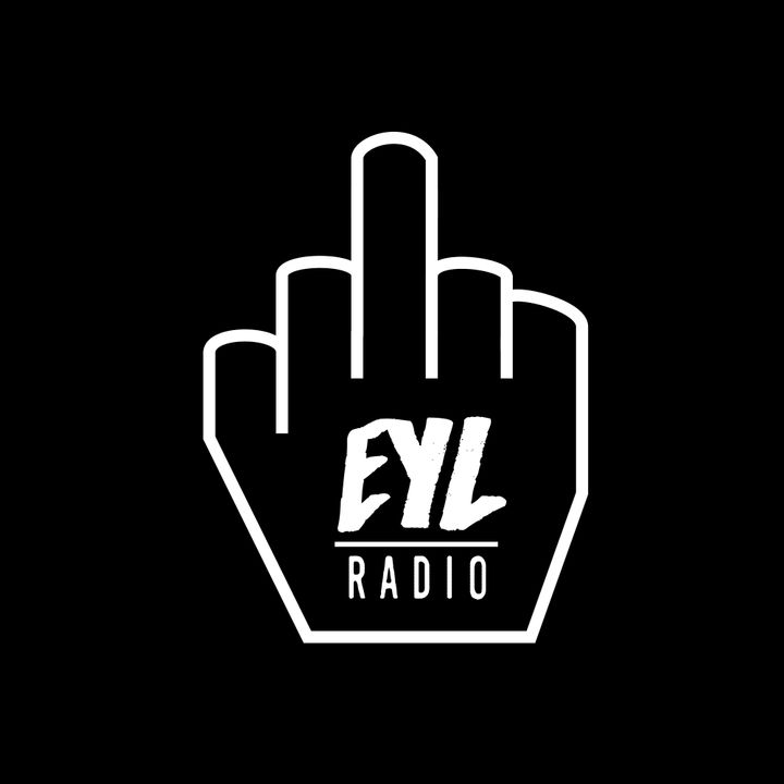 EYL Radio - Ep. 50: Moon Rocks With Hot Rock: Da 420 Episode