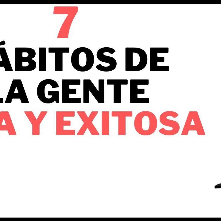 20. Los 7 Habitos de la Gente Altamente Efectiva