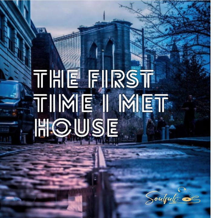 This is House Music Baby Vol. 08 First Time I Met House
