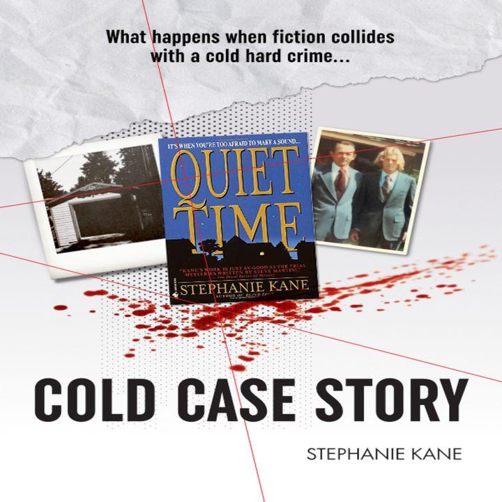 Stephanie Kane - Cold Case Story