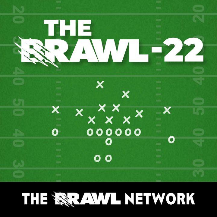 Jason La Canfora of CBS Sports guests on The Brawl-22