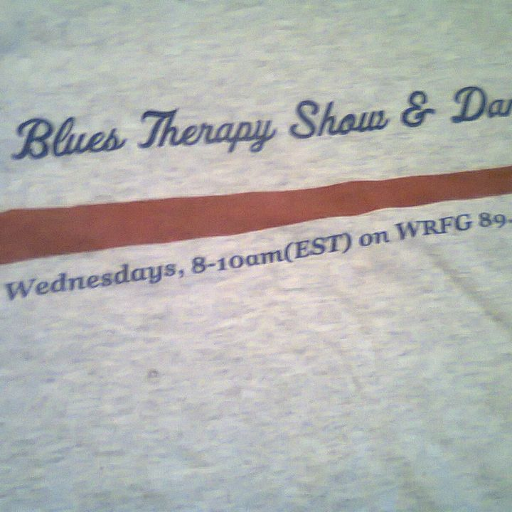 The Blues Therapy Show & Dance's show