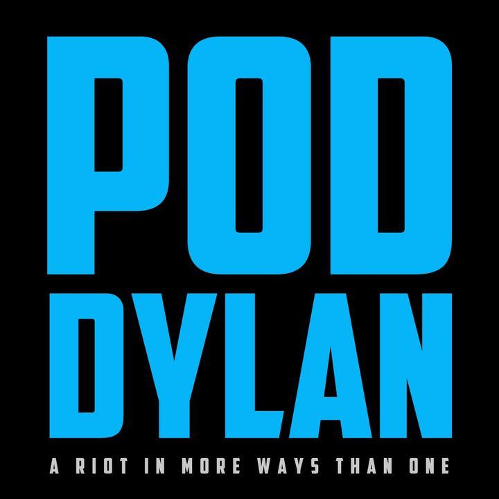 Pod Dylan #156 - Simple Twist of Fate